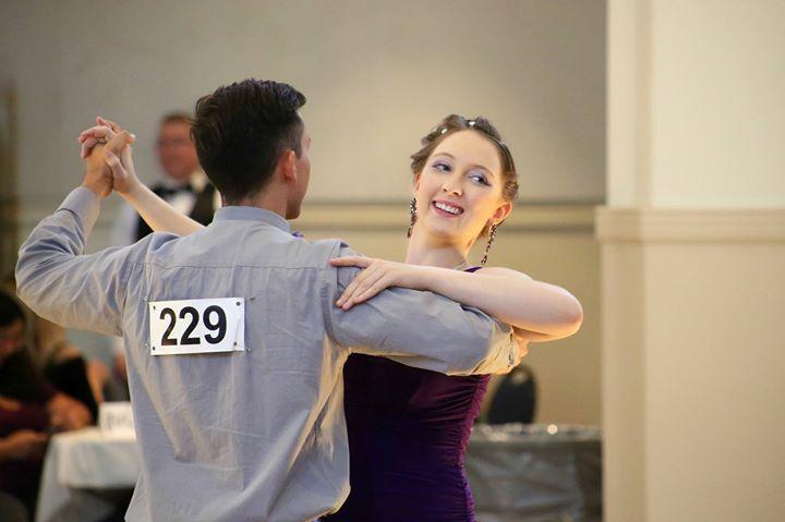 First Waltz Class 2018