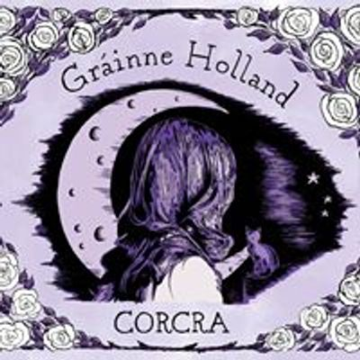 Gráinne Holland Music