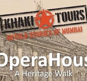 Walk 164 OperaHouse by Khaki Tours