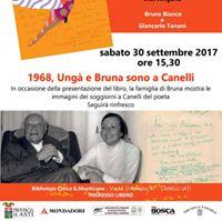 Giuseppe Ungaretti - Lettere a Bruna