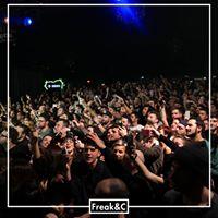 Freak&ampC  Whtrsh (Coez official DJ)  Sunday15.01 at Quirinetta