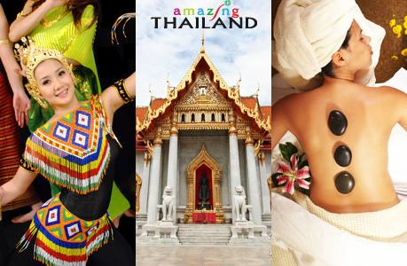Thailand Tour - Only for Women