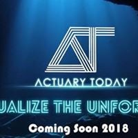 Actuary Today 2018