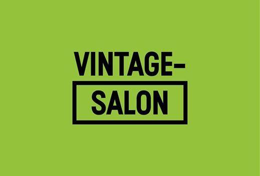 Vintage-Salon