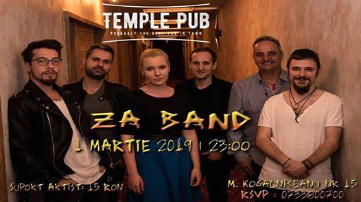 Za Band