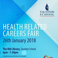Health Related Careers Fair