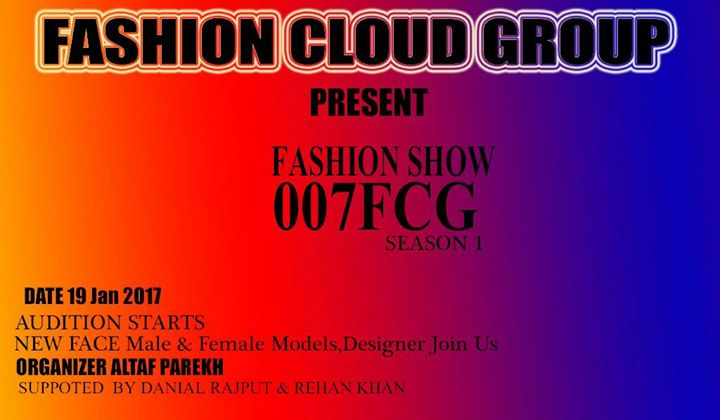 Fashion Cloud Season 1