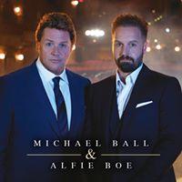 Michael Ball &amp Alfie Boe Together Again
