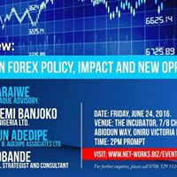 Forex impact on business
