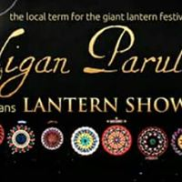 Witness The Magic Of Giant Lantern In Pampanga