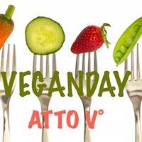 Vegan Day ATTO V Ristorante LE ONDE