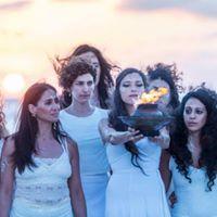 Holistic Dance Language with Zola Dubnikova in Ibiza