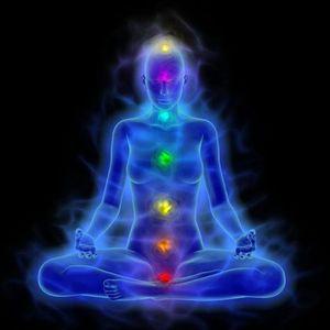 Spiritual Maintenance Through Life Force Energy