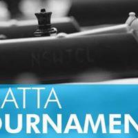 Parramatta Saturday Fun Tournament January 2018