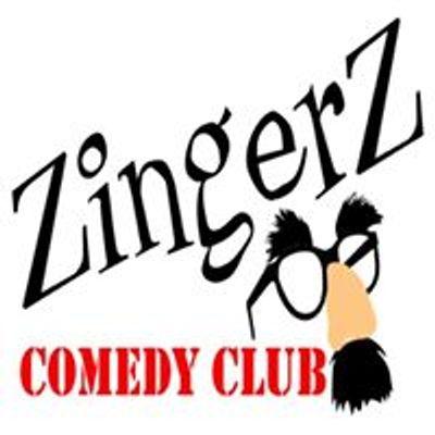 Zingerz Comedy Club