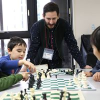 Spring Chess Camp