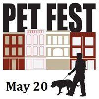 2nd Annual Pet Fest