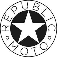 Republic Moto Rotterdam