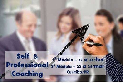 Formao Self & Professional Coaching - Anlise Comportamental