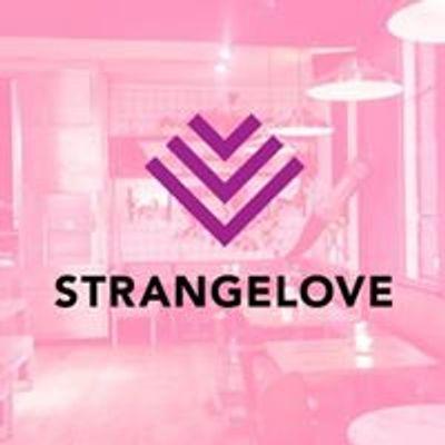 Strangelove Amsterdam