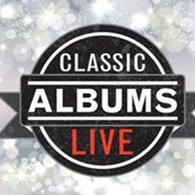 Classic Albums Live