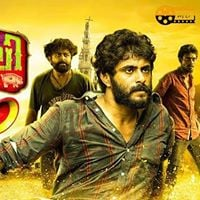 Angamaly Diaries in Delhi
