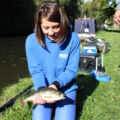 Free Lets Fish -  Leighton Buzzard- Learn to Fish Sessions - Luton AC
