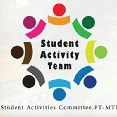 Pt.Mti.student activities committee
