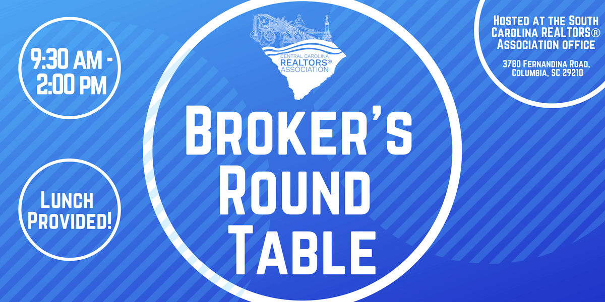 Brokers Round Table
