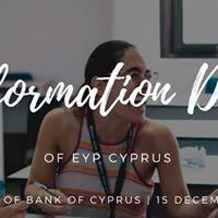Information Day 2017 - EYP Cyprus