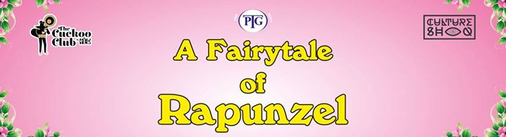 A Fairytale of Rapunzel