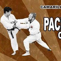 Pacific Coast Karate Championships (2017)