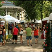 67th Annual Arts And Crafts Festival At The Square