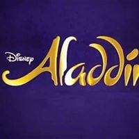 Aladdin At New Amsterdam Theatre New York NY