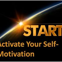 Activate Your Self-Motivation
