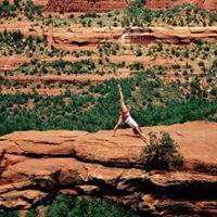 Retraite dAshtanga Yoga au cur des Grands Espaces amricains