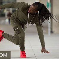 Afrobeats 101 Dance Workshops