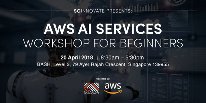 AWS AI Services Workshop for Beginners