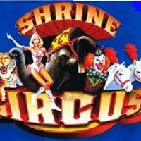Al Amin Shrine Circus