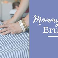 Mommy To Be Brunch