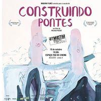 Construindo Pontes na 41 Mostra Internacional de Cinema de SP