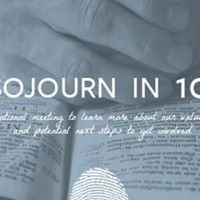 Sojourn in 10 [2.7.16]