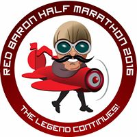 Red Baron Half Marathon