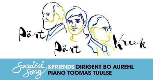 Konsert  Prt Prt & Kreek
