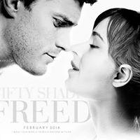50 Shades Freed