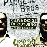 Concerto Pacheco BROS