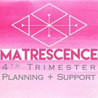 Matrescence 4th Trimester Planning & Support