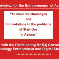 Challenges of the Entrepreneurs in Assam