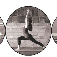 Beginner Yoga Series with Stacey Lewis