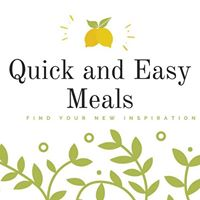 Quick and Easy Meal Ideas